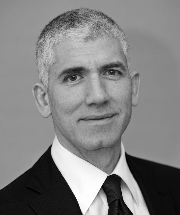 Ramez Sousou - TowerBrook